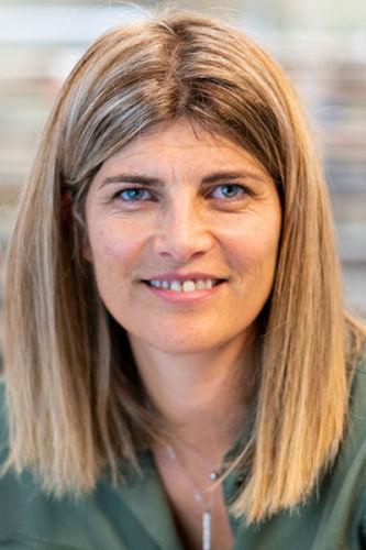 Nadine IMBERT