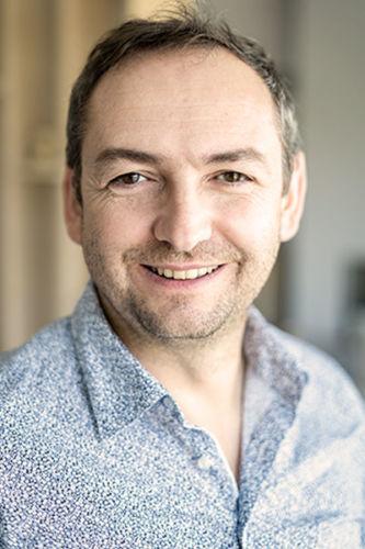 Jean-François BOCHARD