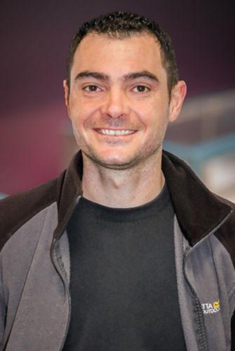 Anthony DIANA