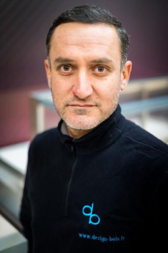 Ayman AL CHOCHANA