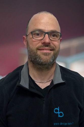 Jean-Claude LACAND