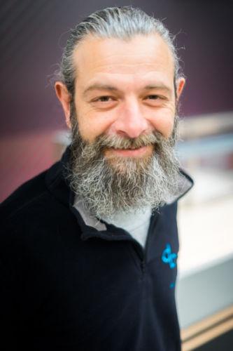 Jean-Eric DANIEL