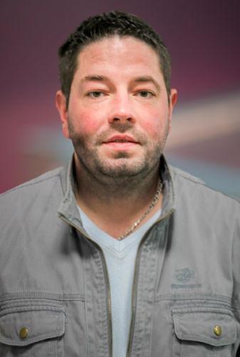 Sébastien DEGOUTTE