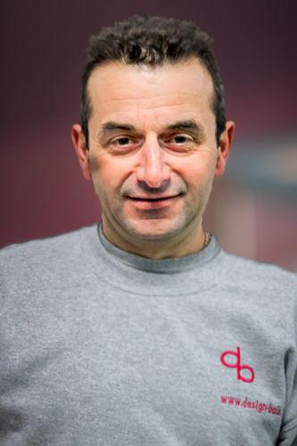 Yves PONTET