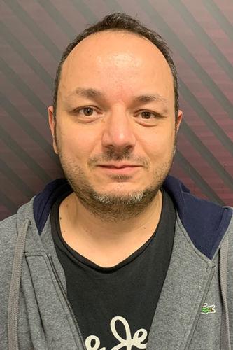 Joseph PITINZANO